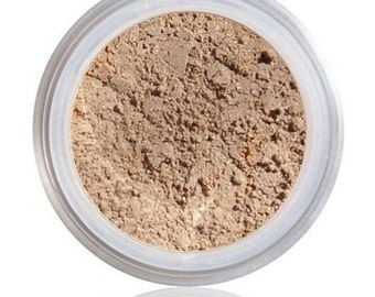 Perfect Shade, Mineral Foundation, Color Match, Trueshade Technology, For Medium Skin Tone, Medium Complexion, Natural, Pure Eco, COCOBOLO