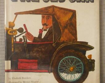 The Old Car by Elisabeth Borchers
