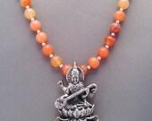 Saraswati Goddess of Art ...