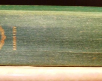 1936 Rhyming Dictionary and Poets Craft Book