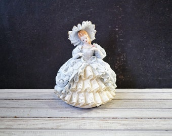 Heirlooms of Tomorrow Lady Figurine