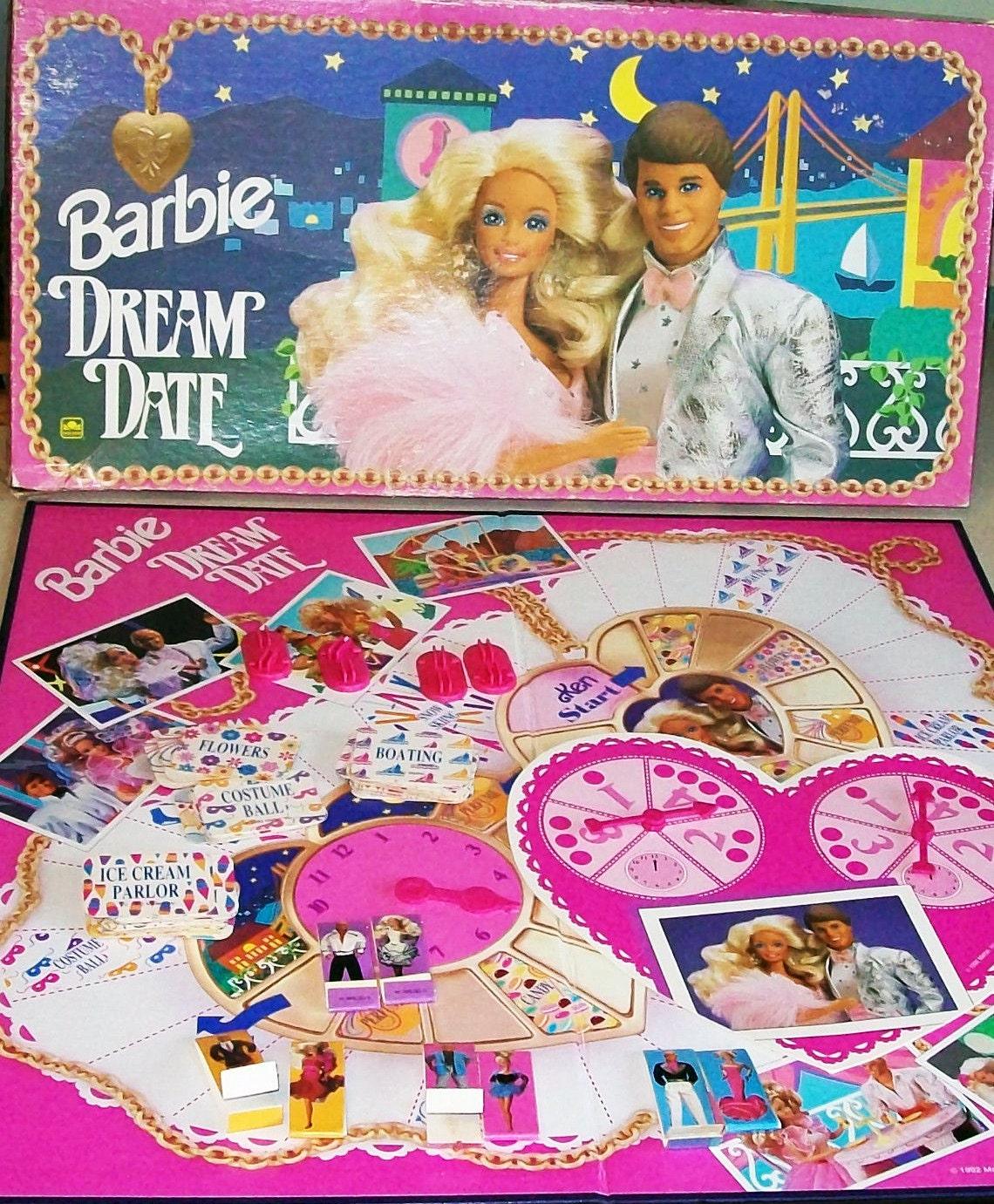 Dating board game in Australia