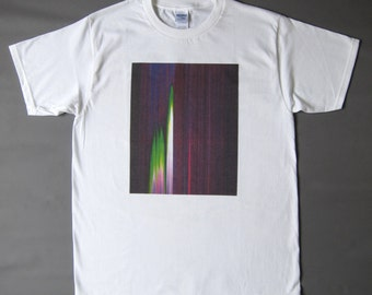 GLITCH SHIRT (one shirt of random selection)