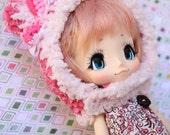 Wildberry Pink Bear ~ for KikiPop // KinokoJuice