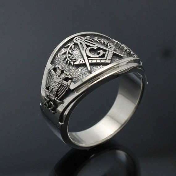 Cuigar Band Ring