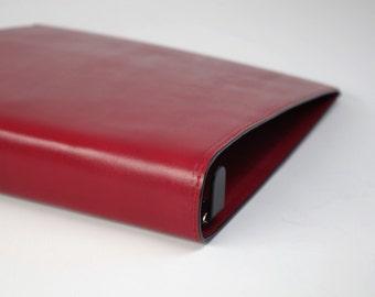 3 - Ring Binder Notebook - 1 1/2 inch