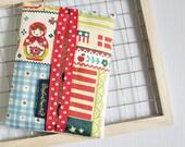 Russian dolls Tissue Pack Holder