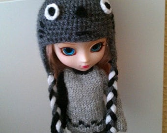 TOTORO Outfit to Pullip