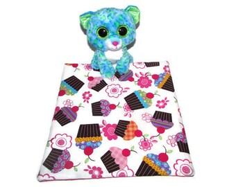 Cat Toys - Little Cat Mini Mat - Mini Mat/Toy