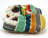 striped baby shoes serengeti birch organic booties baby booties organic baby shoes baby boy shoes baby girl shoes skywards tula vegan baby