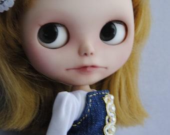 Custom blythe doll Rendezvous Chou Chou original takara
