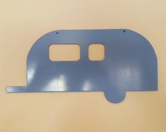 Airstream Metal Cut Out