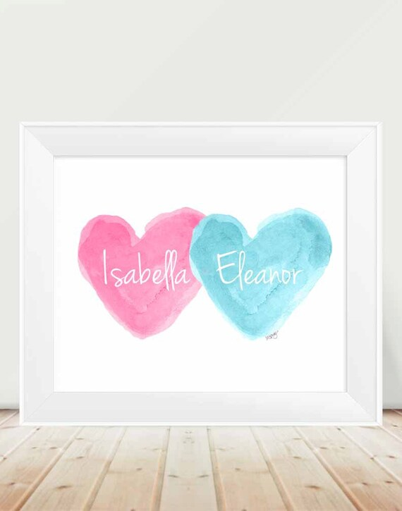 Items similar to hot pink and turquoise wall decor for Turquoise wall decor