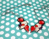 Moogles Love Necklace set featured image