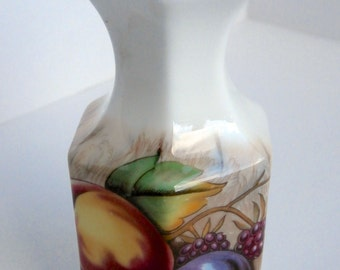 Miniature China Vase - Vintage