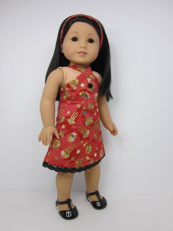 American Girl Kills Off Asian, Black Dolls - Vocativ