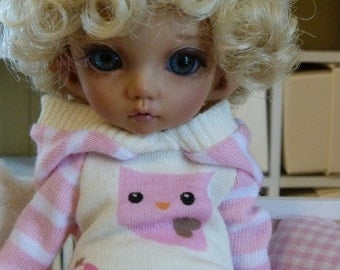 Pukifee Owl hoodie