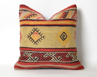 wool pillow, pillow, decorative pillow, wool pillow cover, handmade pillow, throw pillow, pendleton pillow, felted wool pillow, wool
