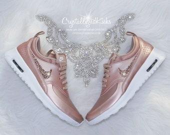 Nike Air Max Rosegold Kaufen
