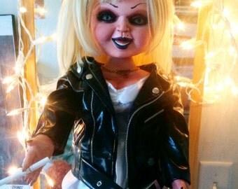 Chucky Doll Etsy