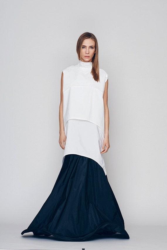 prom skirt summer skirt a line skirt plus size skirt