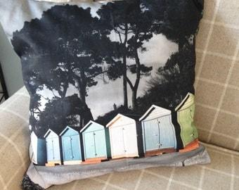 Coastal Cushion Cover