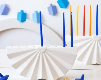 "Shop ""hanukkah decorations"" in Spirituality & Religion"