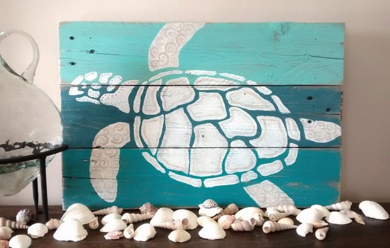 perfect wooden turtle wall art 9