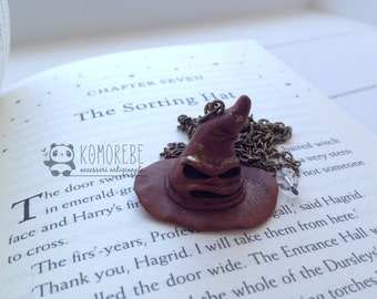Sorting Hat, Sorting Hat, Philosopher