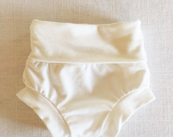 Bamboo Baby Diaper Cover / Bloomers / Shorties