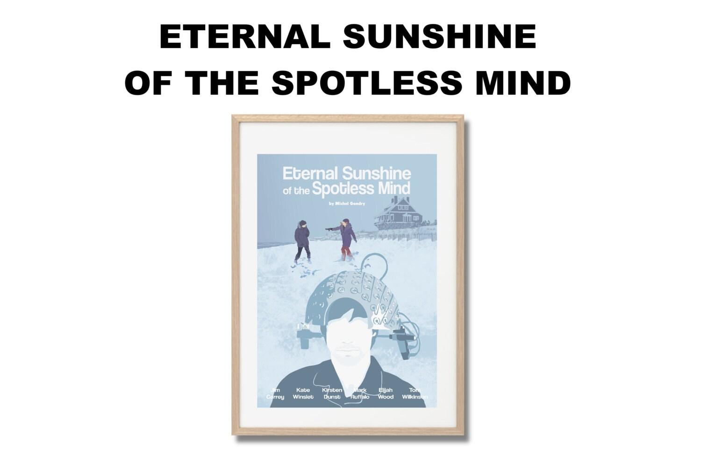 eternal sunshine of the spotless mind essay