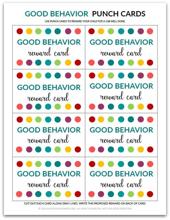 Pdf Good Behavior Punch Card Reward Card For Kids. Christmas Greeting Cards Images. Minority Graduate School Scholarships. Resume Template In Word. Halloween Bake Sale. March Cover Photos For Facebook. Walmart Photo Graduation Announcements. Price Tag Template Free. Flyers Radio Station