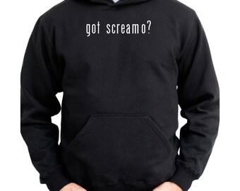 Got Screamo? Hoodie