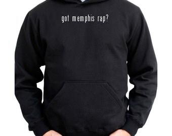 Got Memphis Rap? Hoodie