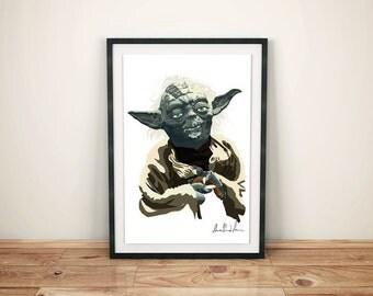 A003: Master Yoda