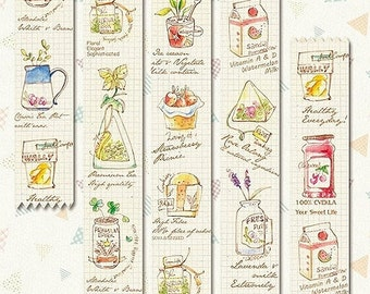Afternoon Tea Washi Tape
