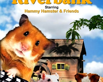 Further Tales of the Riverbank DVD3
