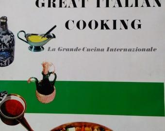 Luigi Carnacina's Great Italian Cooking