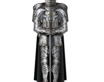Knight's Armor Centerpiece