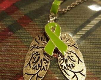 Awareness Lungs