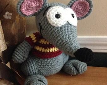 Toopy Crochet Pattern