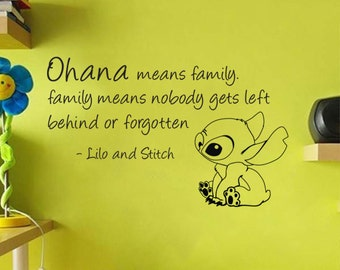 "Shop ""lilo and stitch"" in Home & Living"