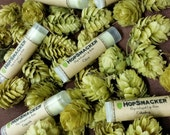 Lesher's HopSmacker™ 100% All Natural Lip Balm Made with Hops (Net Wt. 0.15oz/4.25g)