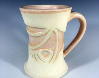 Tea cup - Pink