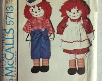 1970 Toy Clown Doll Etsy