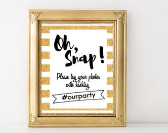 Selfie station sign pink selfie station props selfie props for Bathroom design hashtags