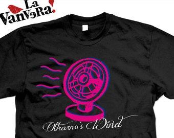 fresh wind t-shirt Oltrarno