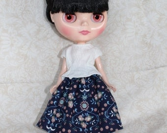 Out fit set for Blythe and Pullip