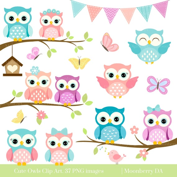Blue owl png