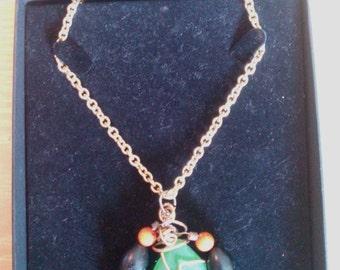Costume Ethnic Jewelry